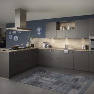 Raab karcher keuken - irvine basalt